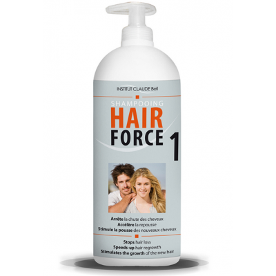 Hair Force One Šampūns 1l.