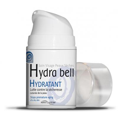 Hydra Bell - mitrinošs krēms sausai ādai.