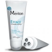 Menton - lodīšu līdzeklis zoda līnijas un sejas kontūras uzlabošanai.