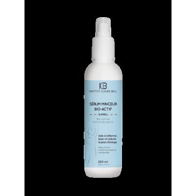SLIMBELL bioloģiski aktīvs serums Pretcellulīta serums. Efektīvai celulīta apkarošanai!