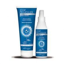 Šampūns un Losjons - pret blaugznām un galvas ādas,matu taukošanos